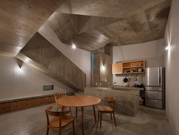 House in Nishiochiai-Suppose Design Office-02-1 Kindesign