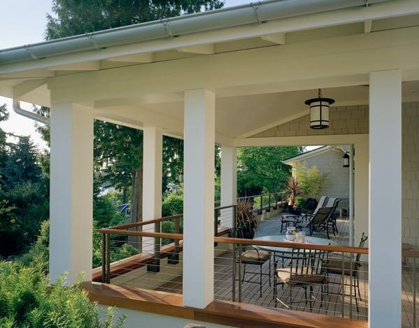 Bellevue Area Residence-Conard Romano Architects-02-1 Kindesign
