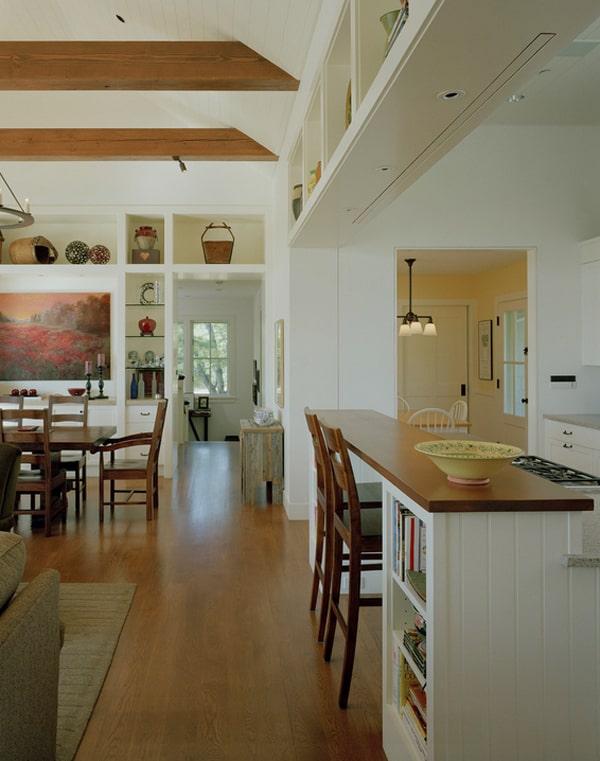 Bellevue Area Residence-Conard Romano Architects-03-1 Kindesign