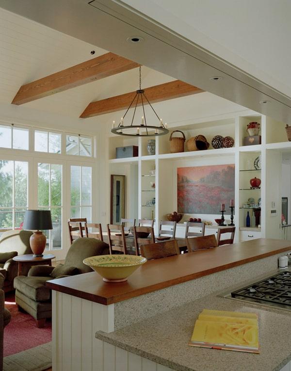 Bellevue Area Residence-Conard Romano Architects-04-1 Kindesign