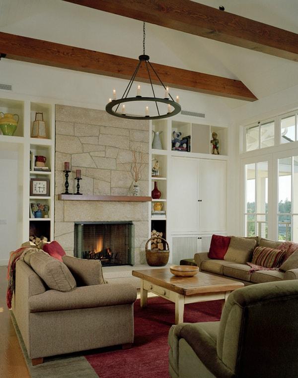 Bellevue Area Residence-Conard Romano Architects-06-1 Kindesign