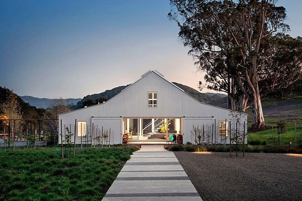 Hupomone Ranch-Turnbull Griffin Haesloop Architects-01-1 Kindesign