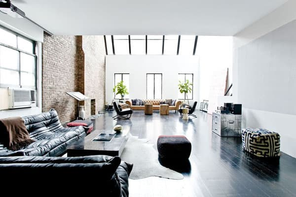 featured posts image for Lower East Side townhouse conversion in New York