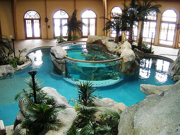 Modern Indoor Pools 01 1