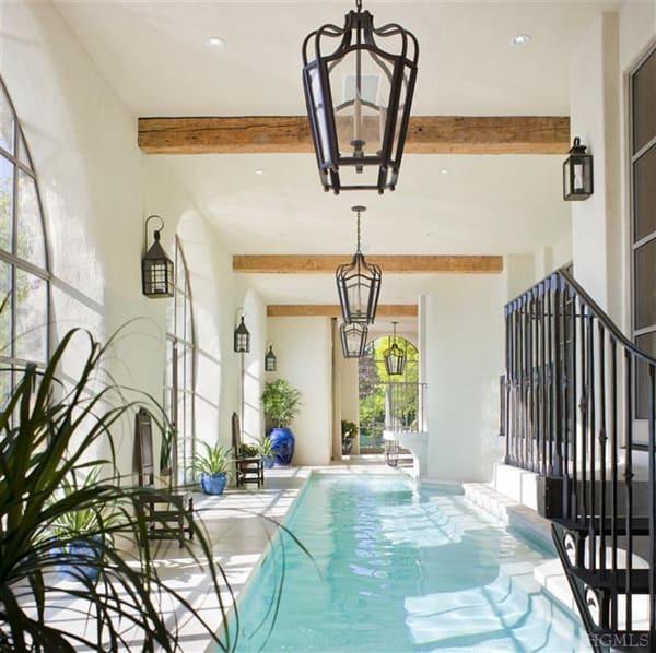Modern Indoor Pools-14-1 Kindesign