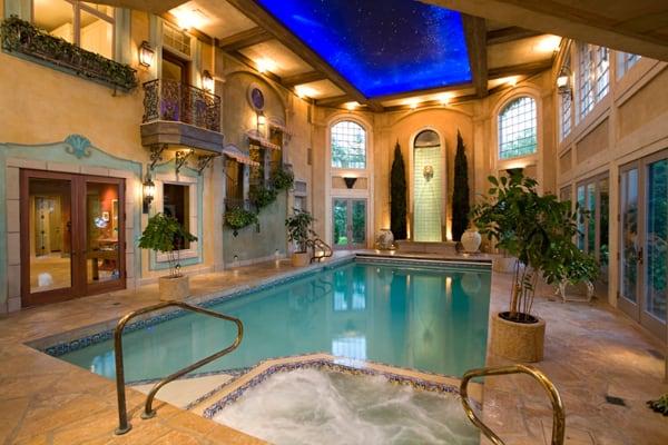 Modern Indoor Pools-22-1 Kindesign