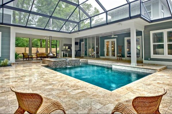 Modern Indoor Pools-24-1 Kindesign