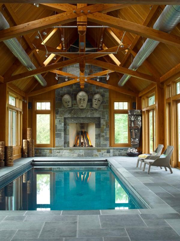 Modern Indoor Pools-28-1 Kindesign