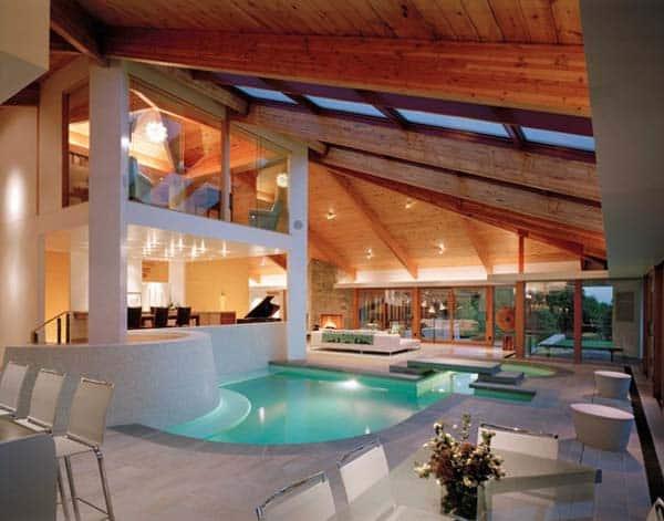 Modern Indoor Pools-46-1 Kindesign