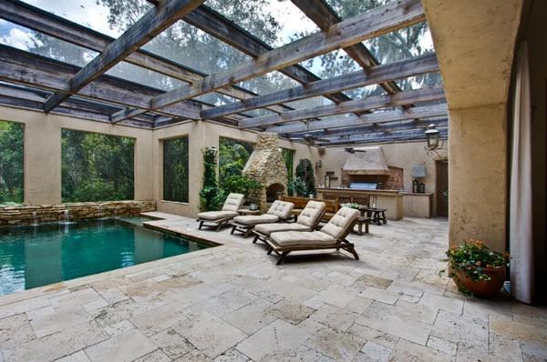 Modern Indoor Pools-48-1 Kindesign