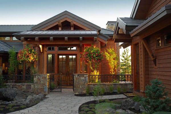 North Rim Residence-Mount Bachelor Design Studio-01-1 Kindesign
