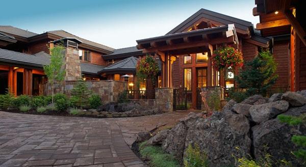 North Rim Residence-Mount Bachelor Design Studio-02-1 Kindesign