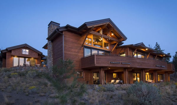 North Rim Residence-Mount Bachelor Design Studio-04-1 Kindesign