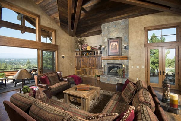 North Rim Residence-Mount Bachelor Design Studio-07-1 Kindesign