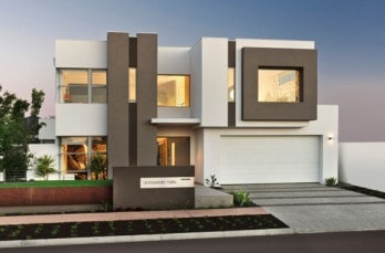 The Rubix dream home in Perth by Webb & Brown-Neaves