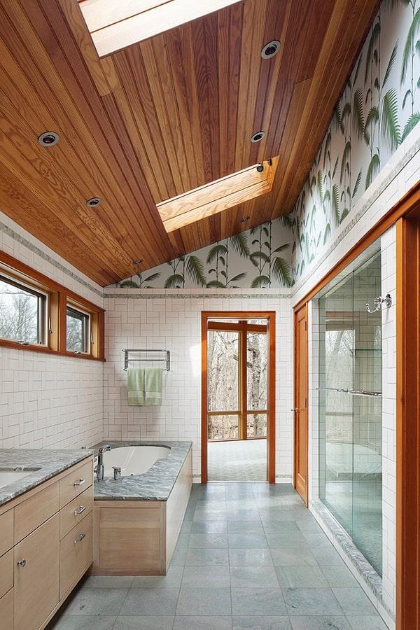 Mamaroneck Residence-Stephen Moser Architect-15-1 Kindesign
