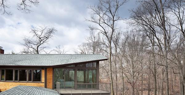 Mamaroneck Residence-Stephen Moser Architect-16-1 Kindesign