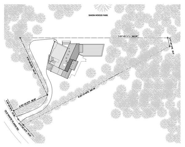 Mamaroneck Residence-Stephen Moser Architect-17-1 Kindesign