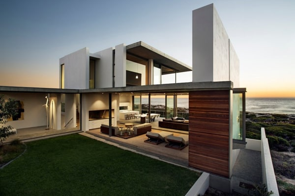 featured posts image for Sumptuous Pearl Bay Residence showcasing ocean views