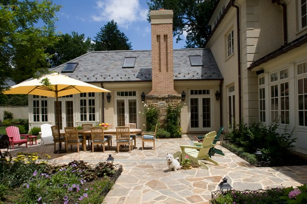 featured posts image for Your perfect patio: Designer decorating for outdoor living