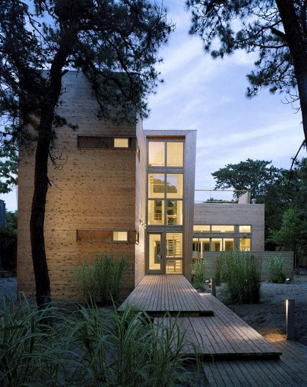 House on Fire Island-Studio 27 Architecture-01-1 Kindesign