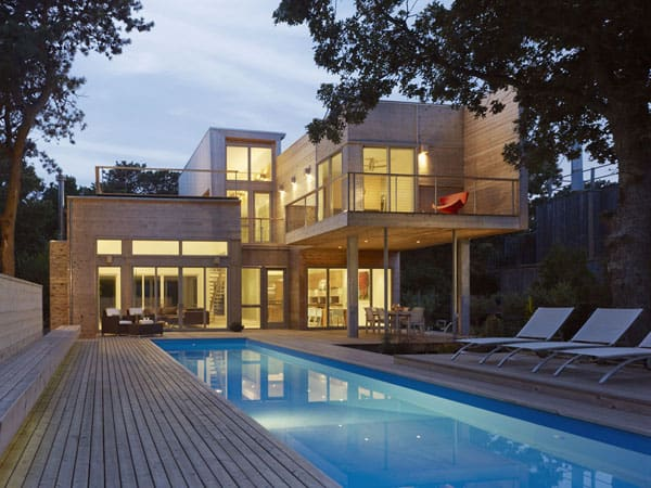 House on Fire Island-Studio 27 Architecture-04-1 Kindesign