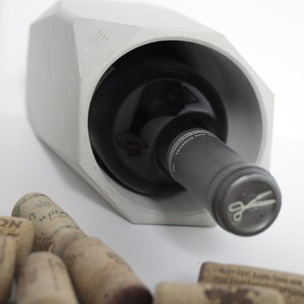 IntoConcrete-Corvi Concrete Wine Cooler-08-1 Kindesign