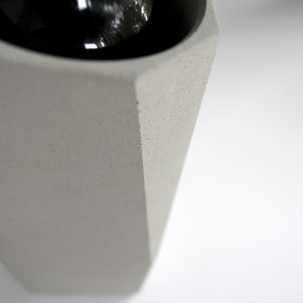 IntoConcrete-Corvi Concrete Wine Cooler-12-1 Kindesign