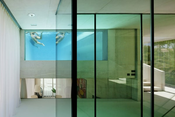 Jellyfish House-Wiel Arets Architects-16-1 Kindesign
