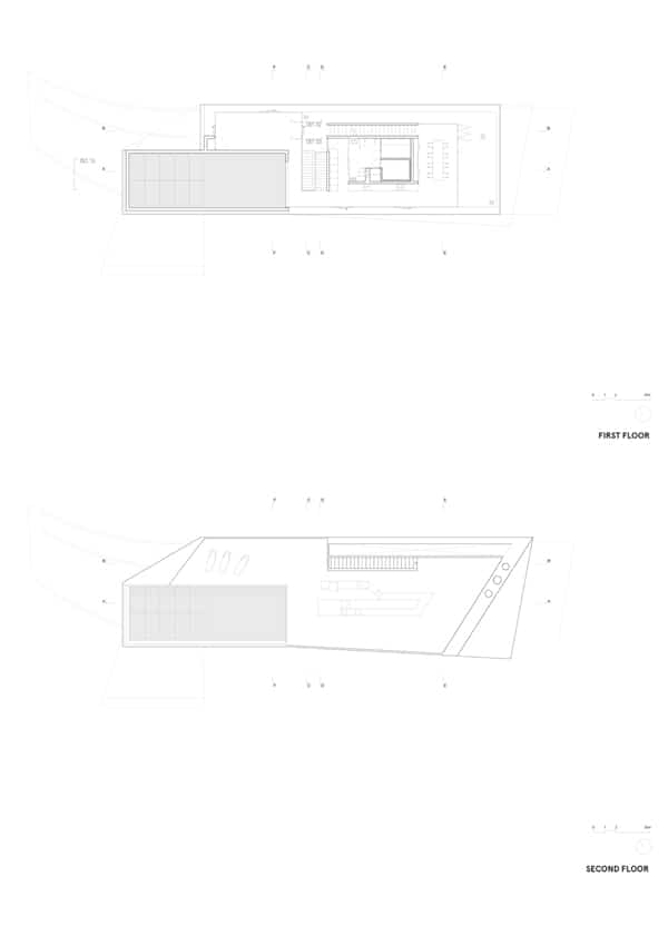 Jellyfish House-Wiel Arets Architects-21-1 Kindesign