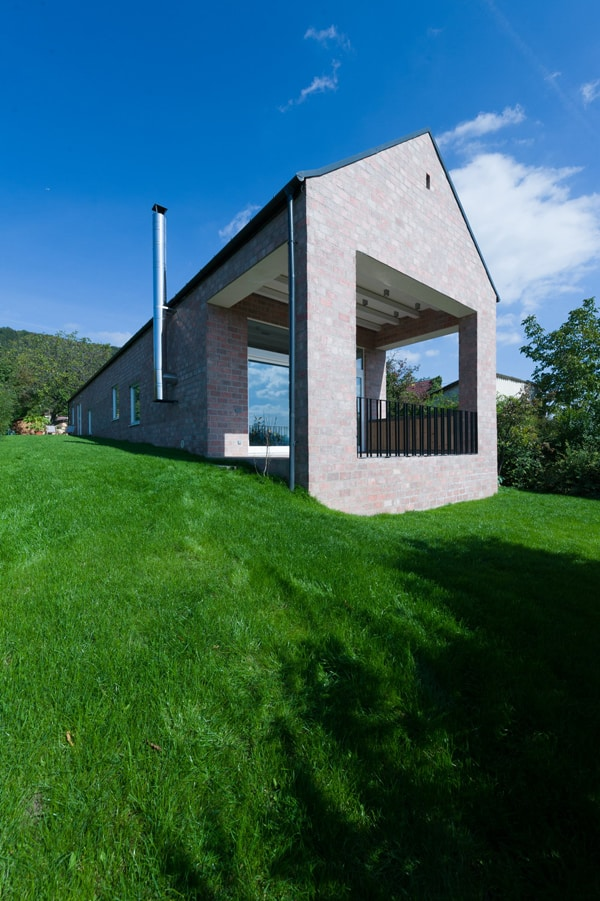 Long Brick House-Foldes Architects-10-1 Kindesign