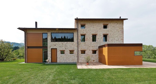 Private House in the Foothills-Caprioglio Associati Architects-02-1 Kindesign