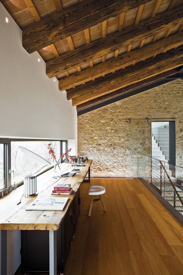 Private House in the Foothills-Caprioglio Associati Architects-28-1 Kindesign
