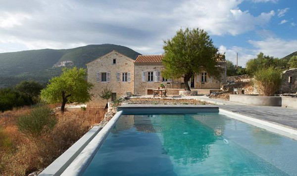 featured posts image for Stunning Greek Island Escape in Ithaca: Villa Kalos