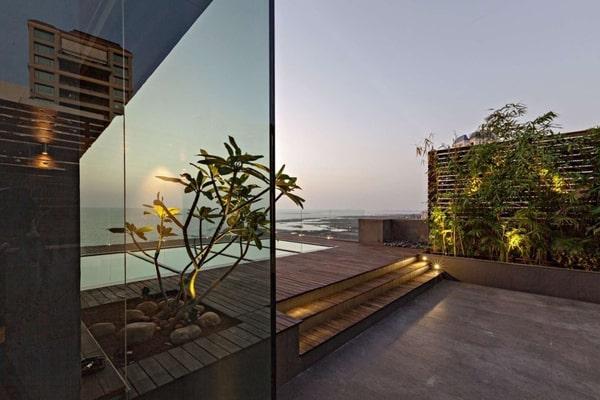 Villa in the Sky-Abraham John Architects-02-1 Kindesign