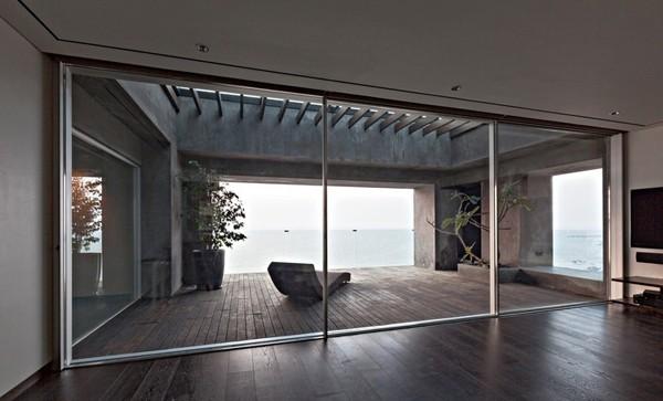 Villa in the Sky-Abraham John Architects-10-1 Kindesign