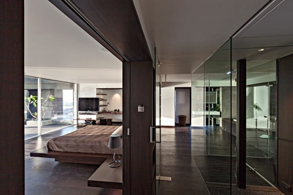 Villa in the Sky-Abraham John Architects-11-1 Kindesign