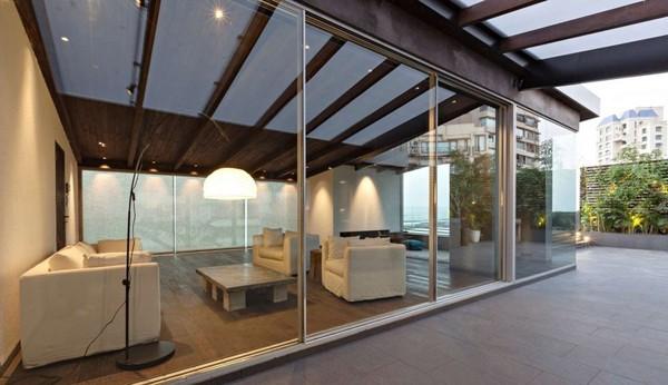 Villa in the Sky-Abraham John Architects-15-1 Kindesign