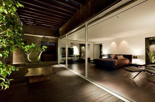 Villa in the Sky-Abraham John Architects-17-1 Kindesign