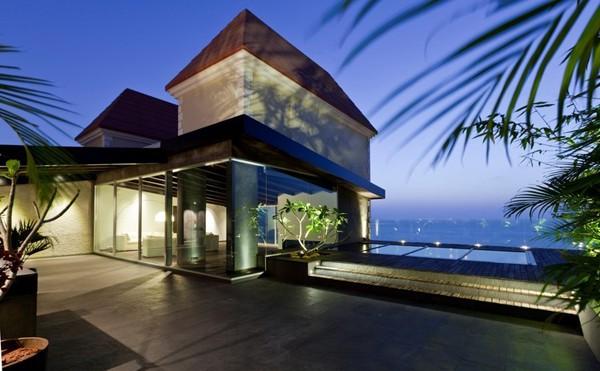 Villa in the Sky-Abraham John Architects-19-1 Kindesign