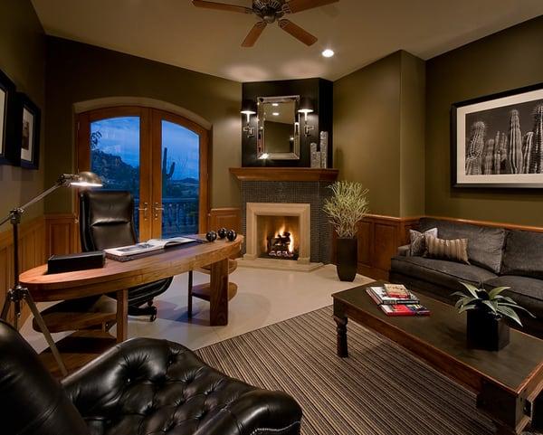 Home Office Design Tips-07-1 Kindesign