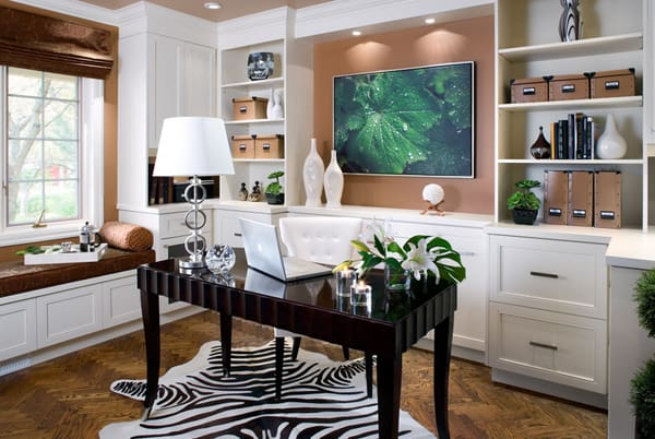 Home Office Design Tips-08-1 Kindesign
