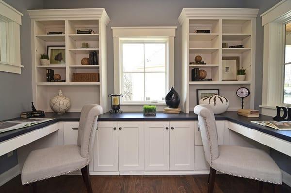 Home Office Design Tips-10-1 Kindesign