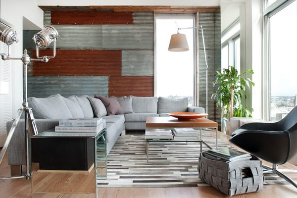 Industrial Living Rooms-17-1 Kindesign