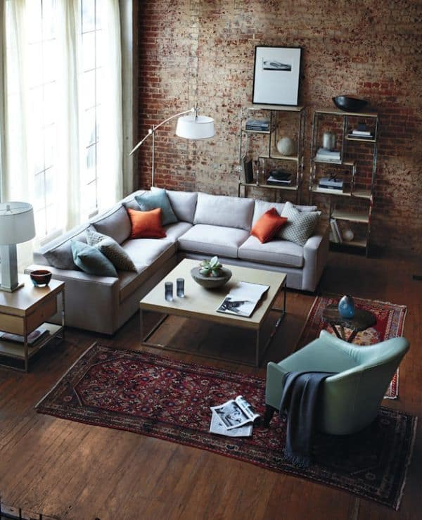 Industrial Living Rooms-50-1 Kindesign