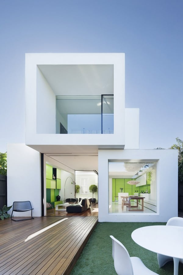 featured posts image for Light filled home open to the outdoors: Shakin Stevens House