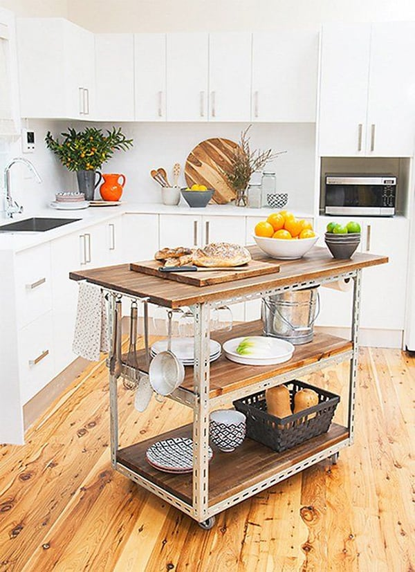 small kitchen island designs 43 1 kindesign