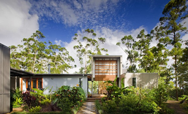 Storrs Road Residence-Tim Stewart Architects-01-1 Kindesign
