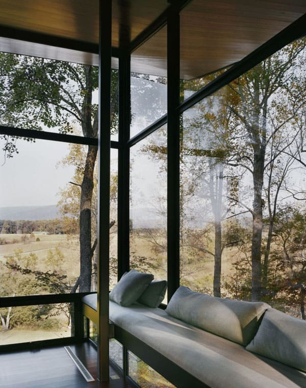 Blue Ridge Residence-Voorsanger Architects-07-1 Kindesign