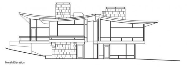 Blue Ridge Residence-Voorsanger Architects-14-1 Kindesign
